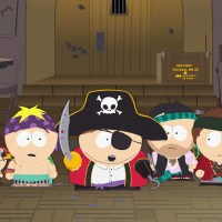 "South Park: Season 13 Episode 7 - ""Fatbeard"""