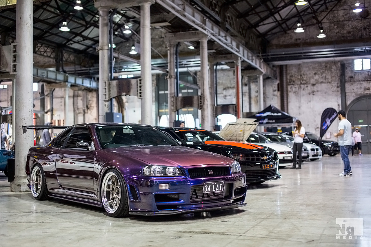Fireworks Live Wallpaper Iphone Midnight Purple R34 Gt R 1280x853 Source Comments