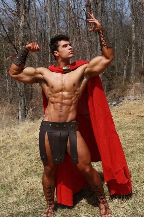 Gladiator Posing Fantasy Pinterest Pose   Occupational Therapist Job  Description