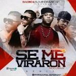 Farruko Ft Secreto El Biberon & El Pekeno – Se Me Viraron (Oficial Remix)