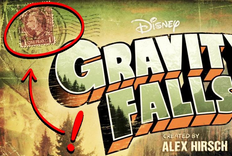 Pato Gravity Falls Wallpaper Alex Hirsch On Art Director Ian Worrel S Emmy Plus A