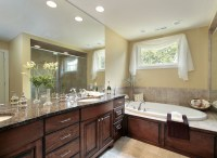 Bathroom Design Gallery - Great Lakes Granite & Marble