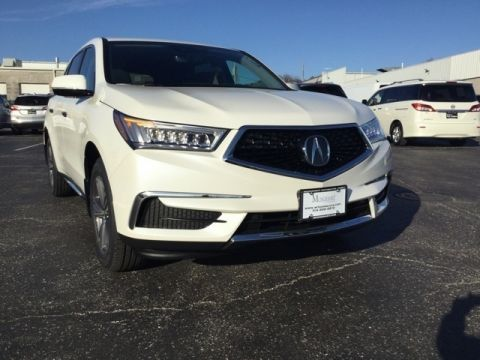 New Acura MDX for Sale in Manchester