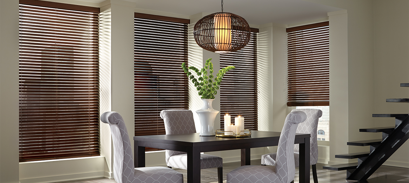 Wood Mini Blinds Wood Blinds See Our Wood Blinds Gallery