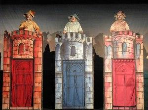 cooperativa teatrale prometeo - spettacolo