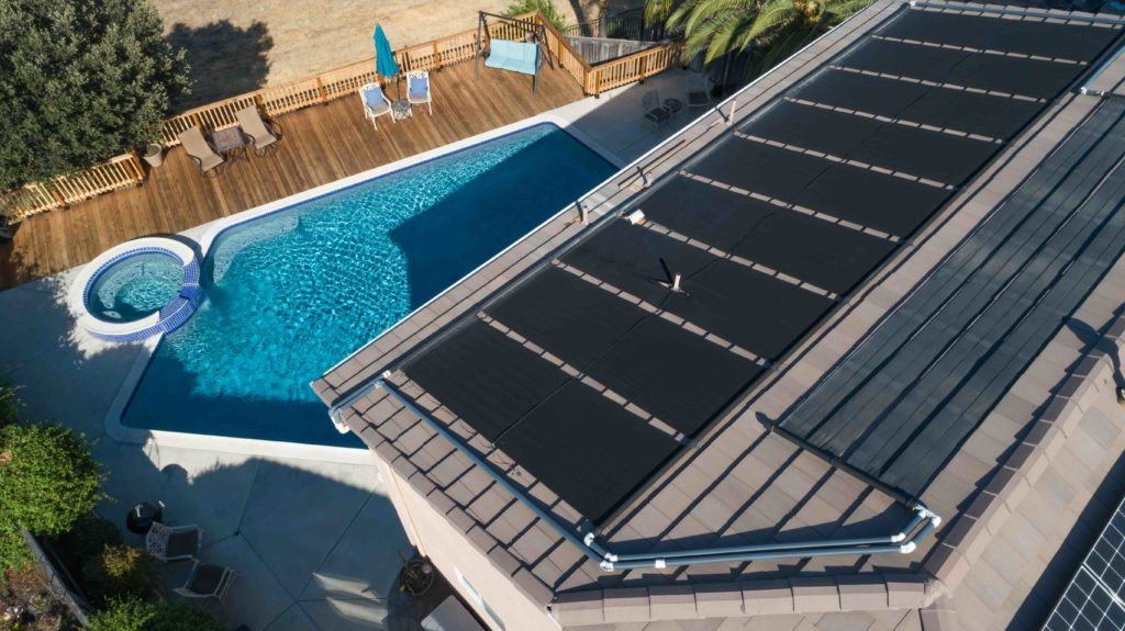 Solar Pool Heaters Solar Direct