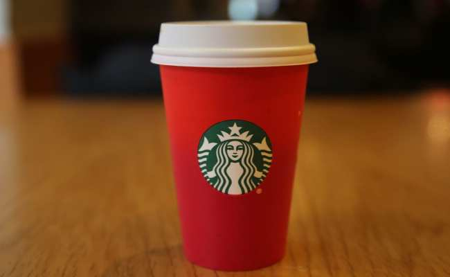Secret Holiday Drinks At Starbucks Simplemost