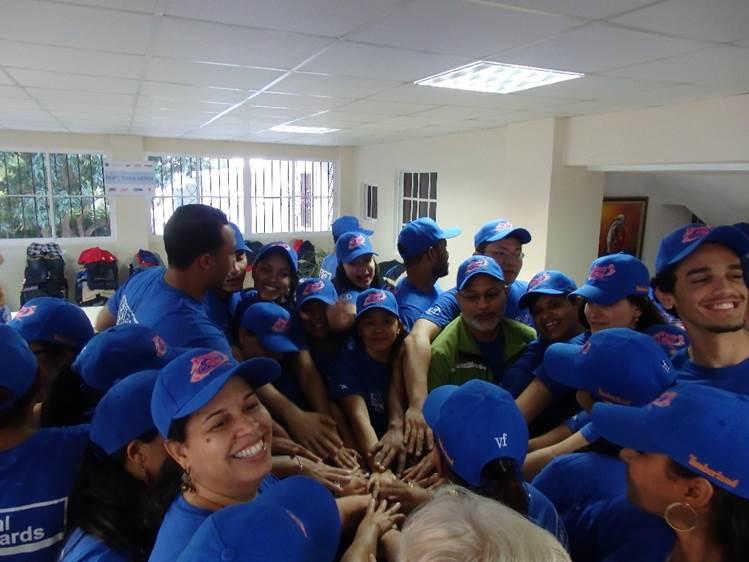 VF Companies Dress Children Around the World 3BL Media - volunteers around the world