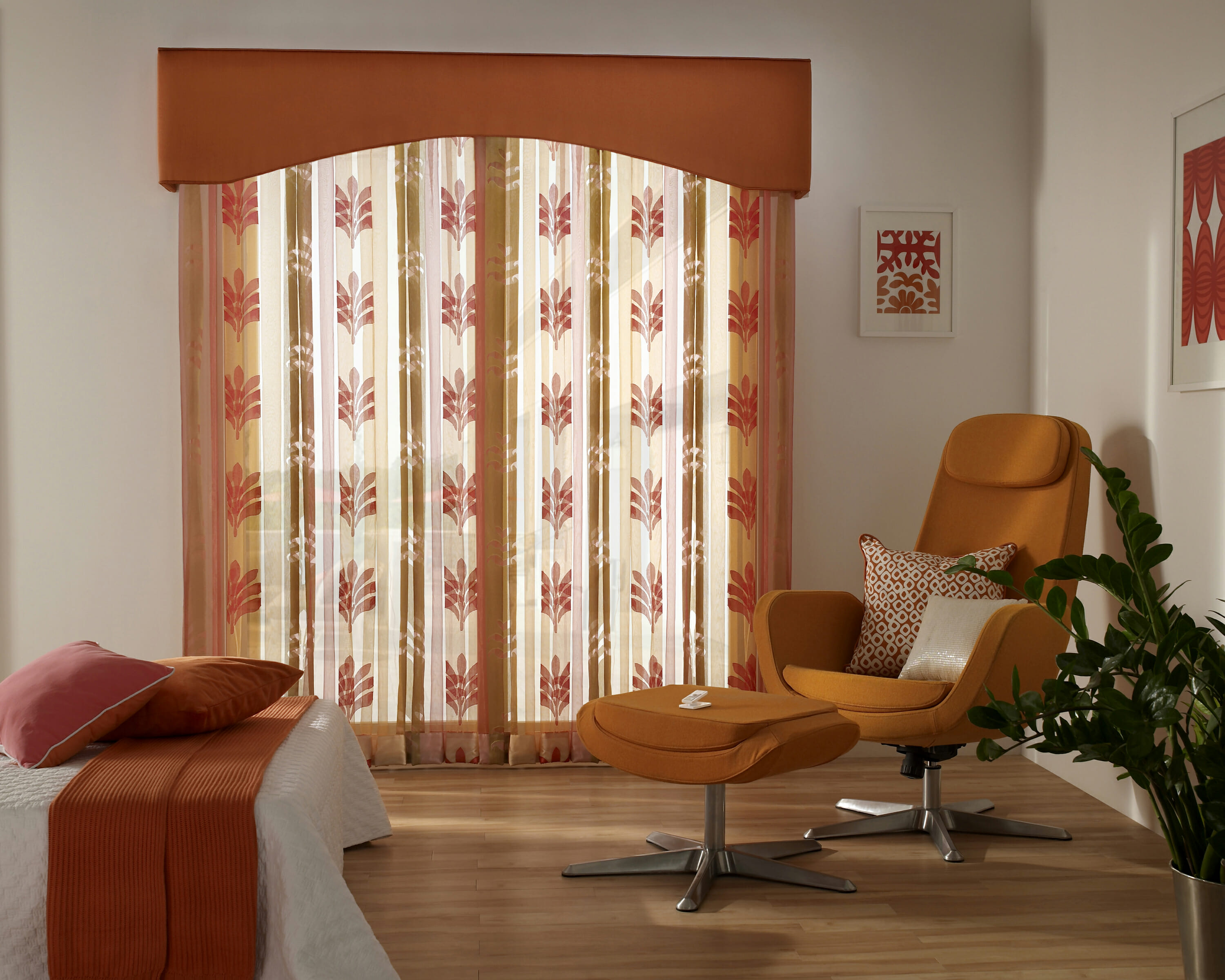 Door Privacy Curtain French Door Blinds Shades Patio Sliding Glass Window Treatments