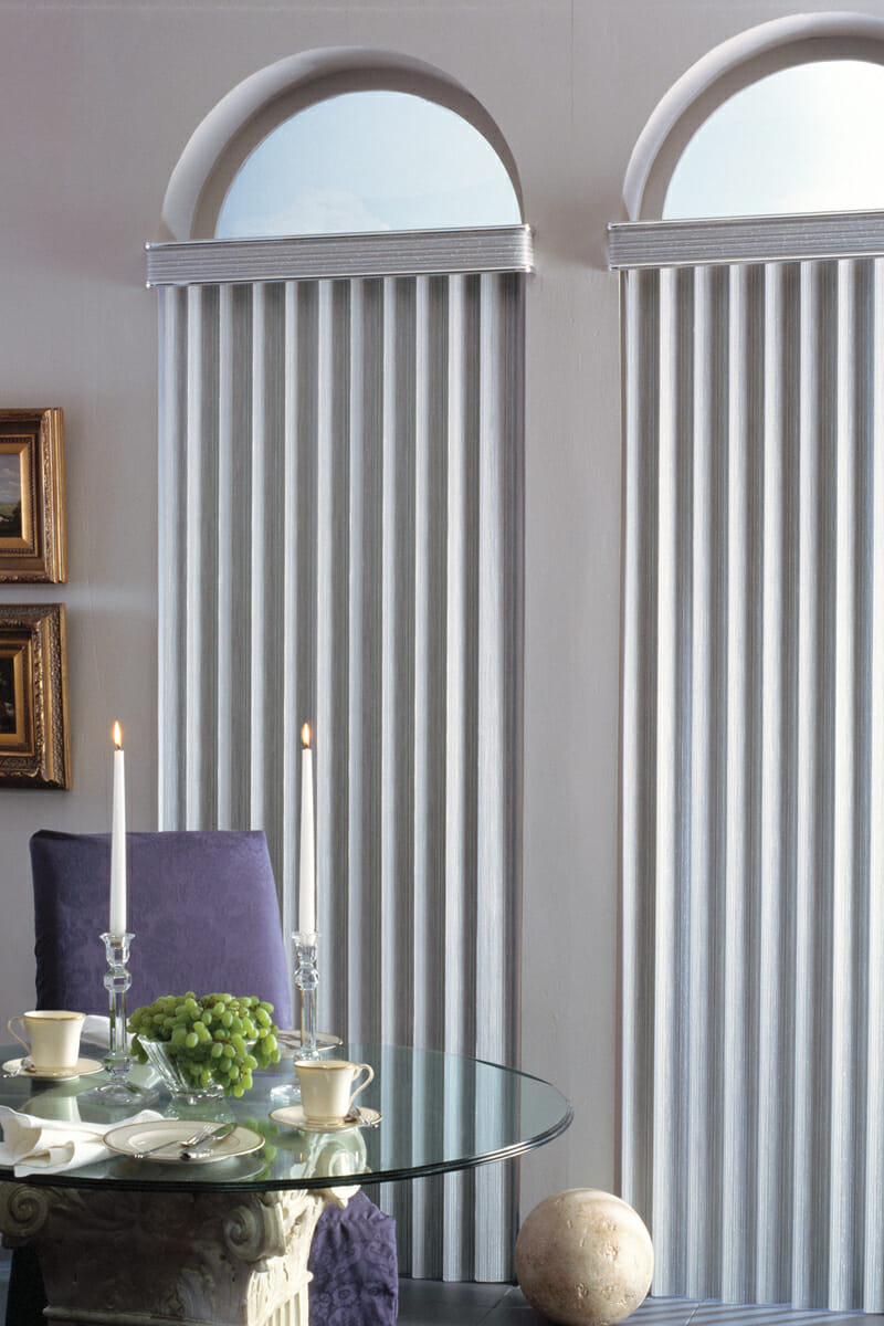 Plantation Shutters For Sliding Doors Vertical Blinds - 3 Blind Mice Window Coverings
