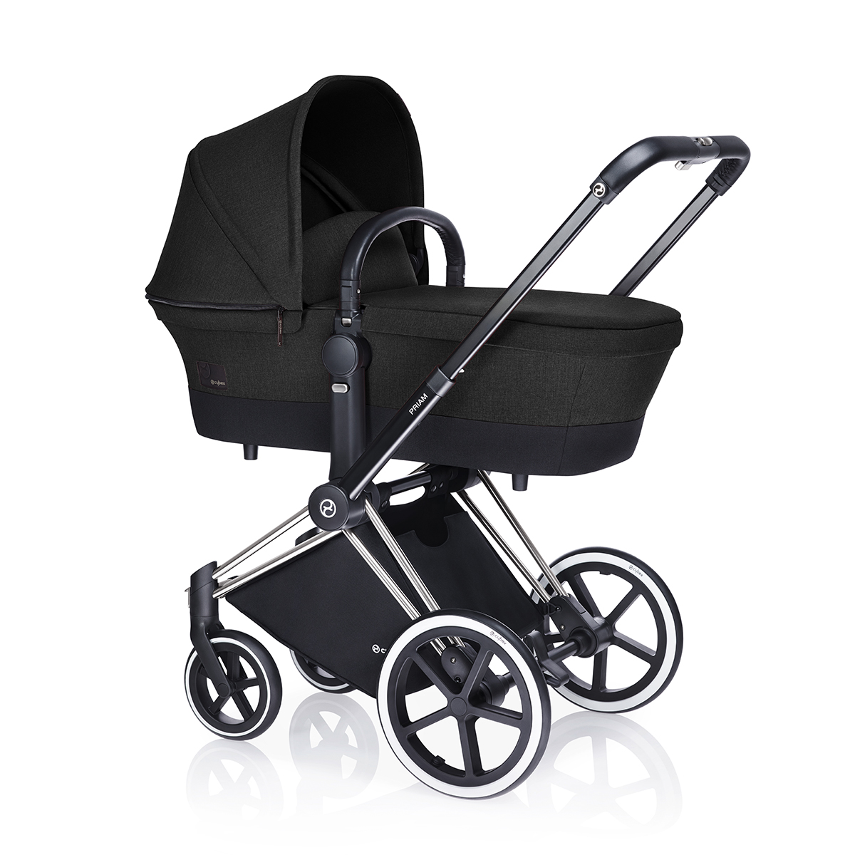 Cybex Stroller Support Cybex Priam Lux Review Also Mom