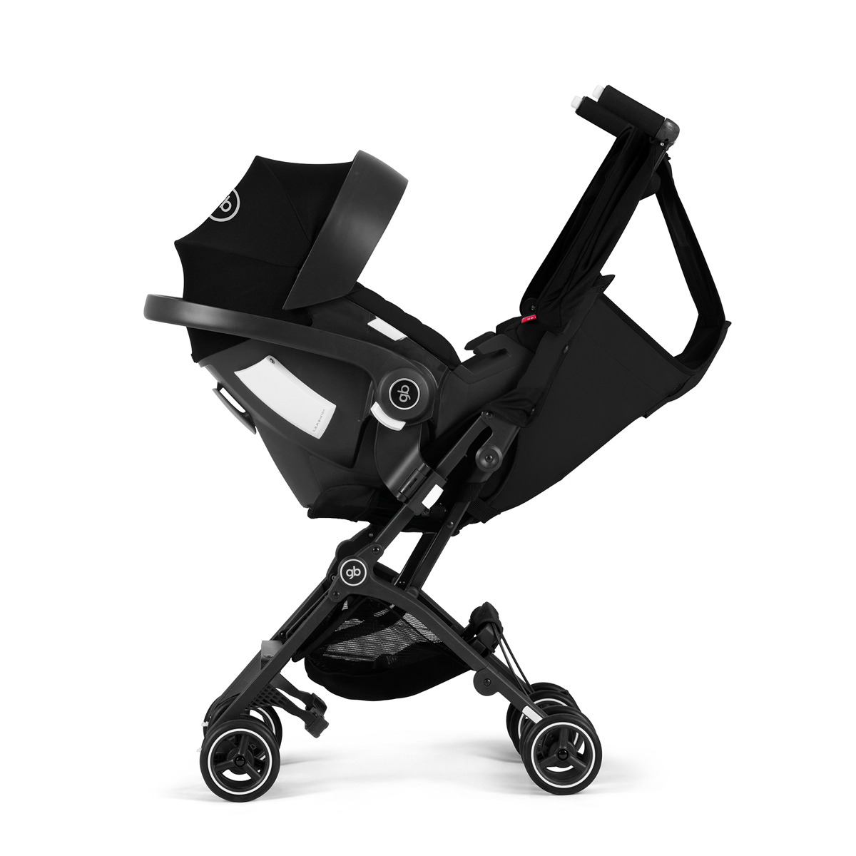 Baby Plus Buggy Gb Pockit Plus Review Also Mom