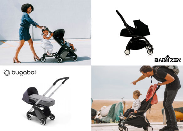 Baby Jogger Vs Babyzen Yoyo Strollers Archives Page 2 Of 4 Also Mom