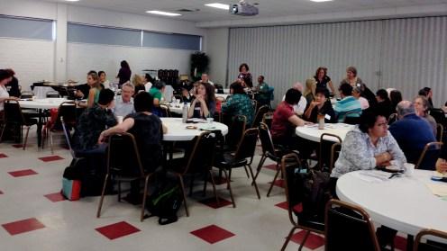 LINKS 8 Mt. SAC attendees
