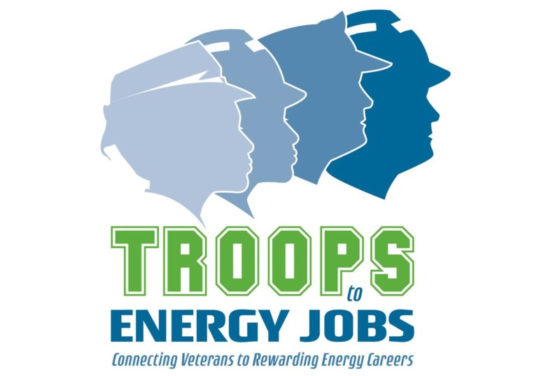 Your ROADMAP to a Career in Energy Veterans In Energy - rewarding careers
