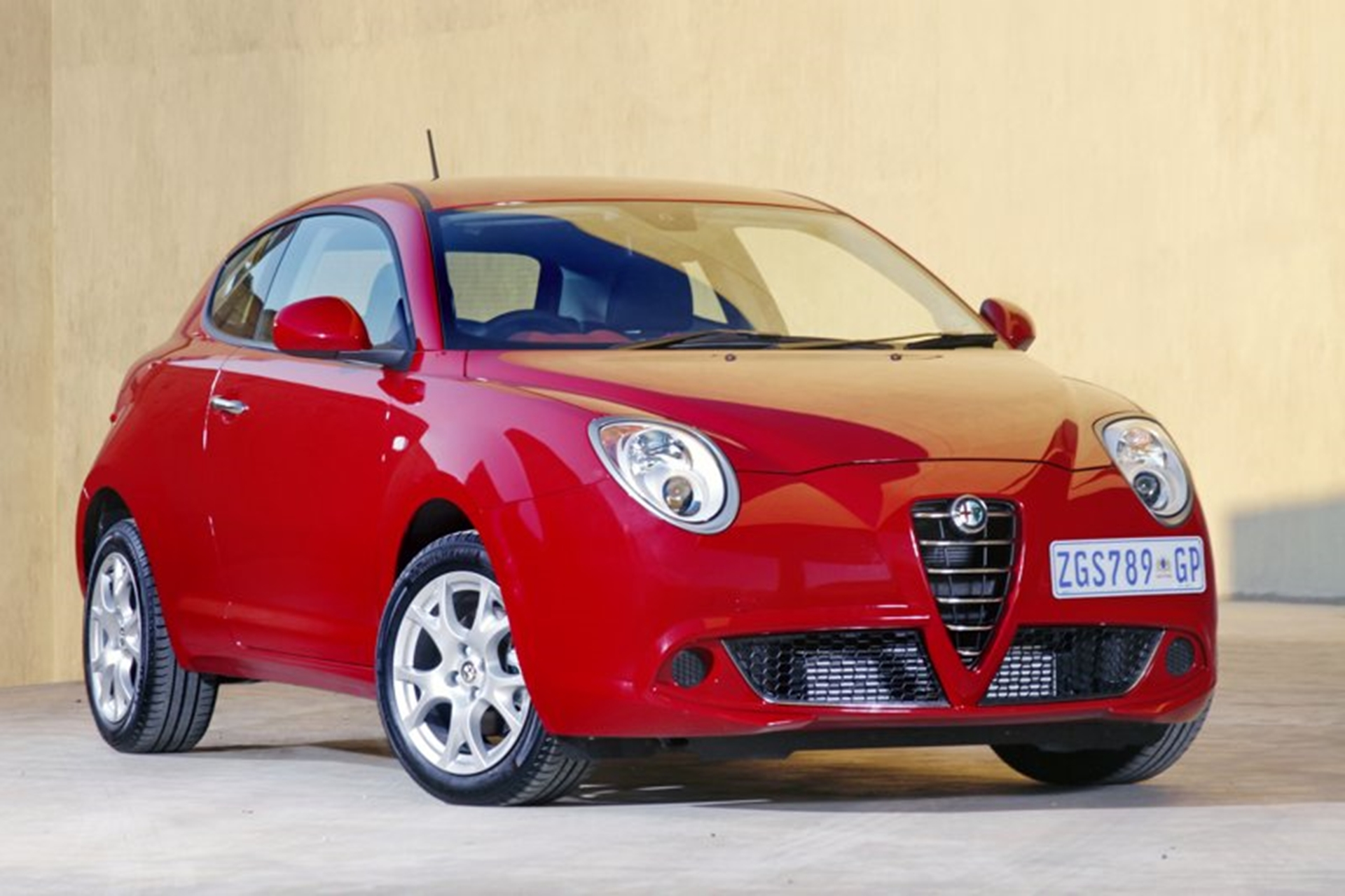 Most Economical Cars To Run Alfa Romeos Are Not Just Red