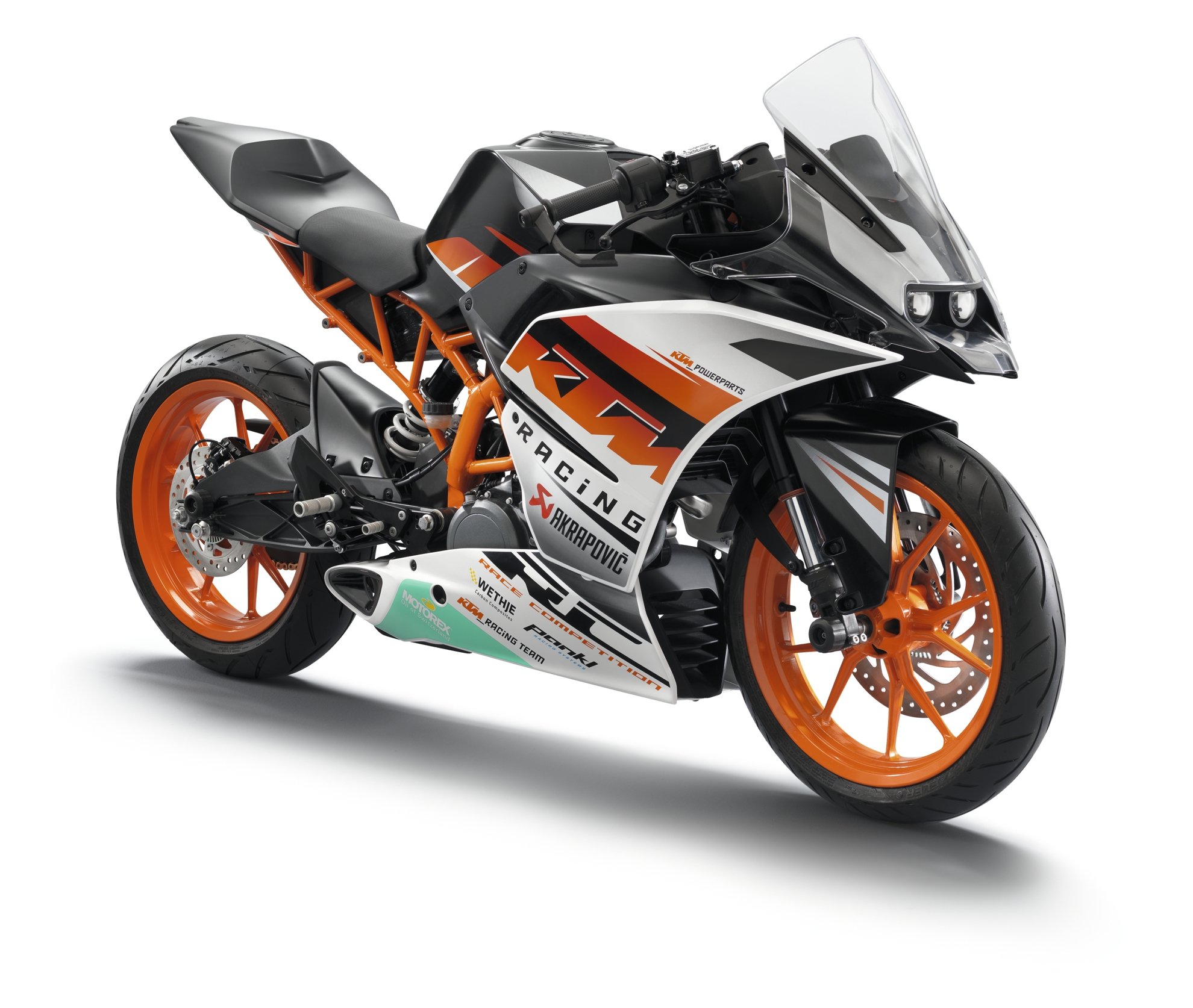2015 Supergp Champions Trophy To Include New Ktm Auto Electrical 1998 Wiring Diagrams