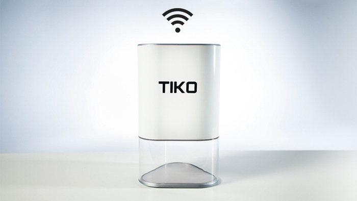 179ドルのデルタ式 3Dプリンタ「Tiko」に出資してみたよ