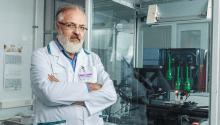 Российские учёные печатают на 3D-биопринтере щитовидную железу для последующей пересадки человеку