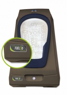 Разработан первый в мире промышленный 3D-сканер для ступни CryoScan3D