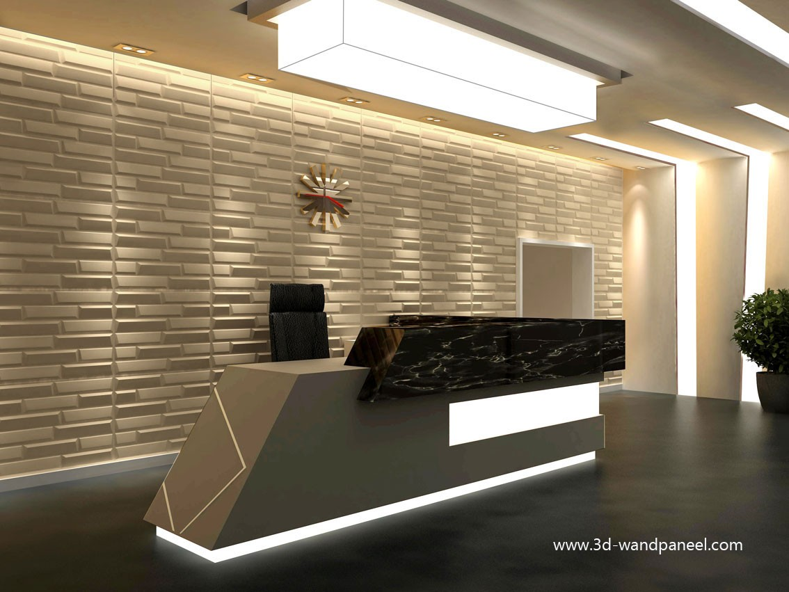 3d Wandpaneele 3d Wandpaneele Deckenpaneele Interior Design Dekor