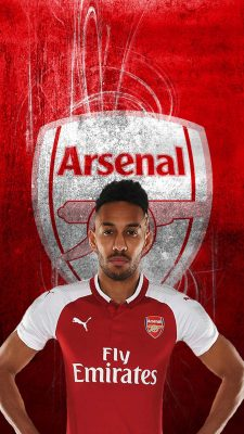 Cute Kitty Cartoon Wallpaper Pierre Emerick Aubameyang Arsenal Wallpaper Android 2019