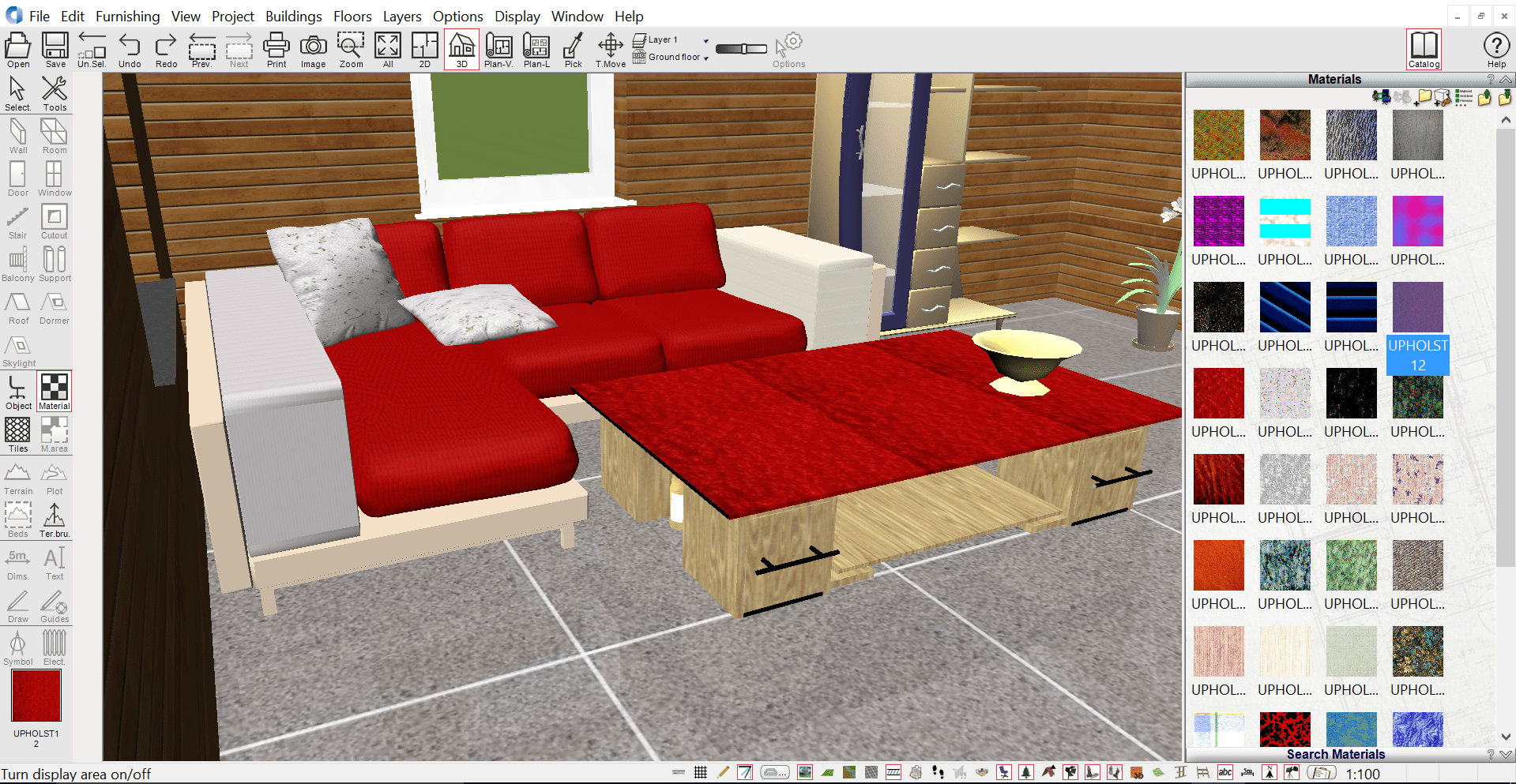 3d Planer 3d Room Planner Quickly And Easily Design Your Home