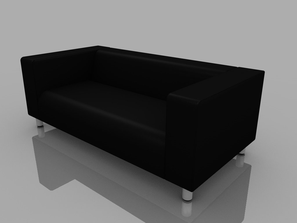 Ikea Sofa Klippan Ikea Sofa Klippan 3d Model In Sofa 3dexport