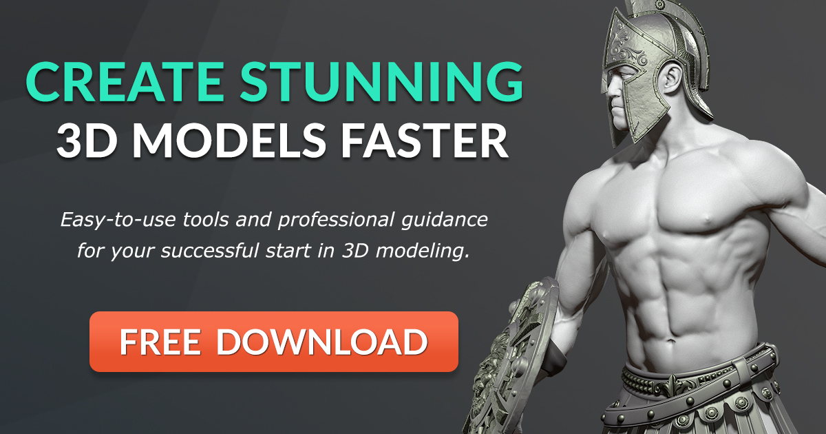 Free 3d Models Powerful 3d Modeling Tools To Accelerate Your Growth | 3d