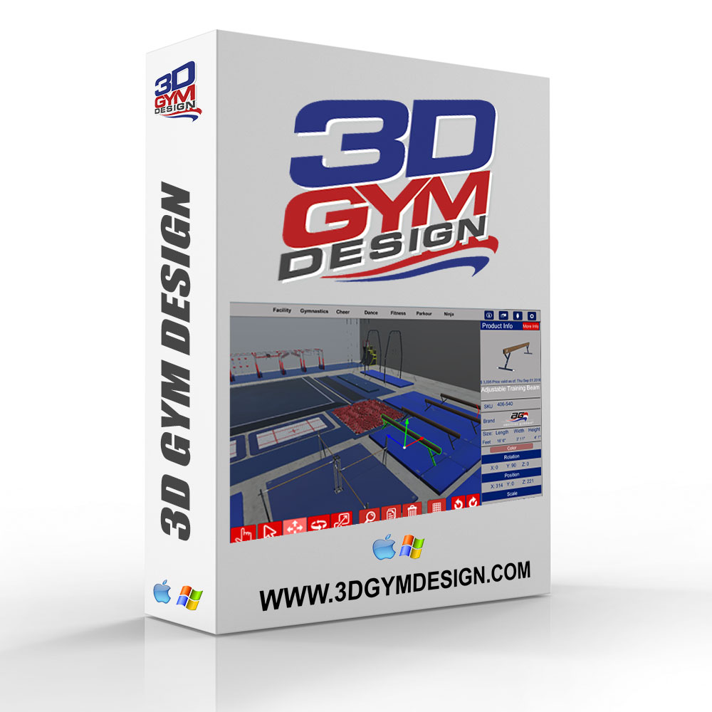 Pro User 3d Gym Design Pro User Subscription