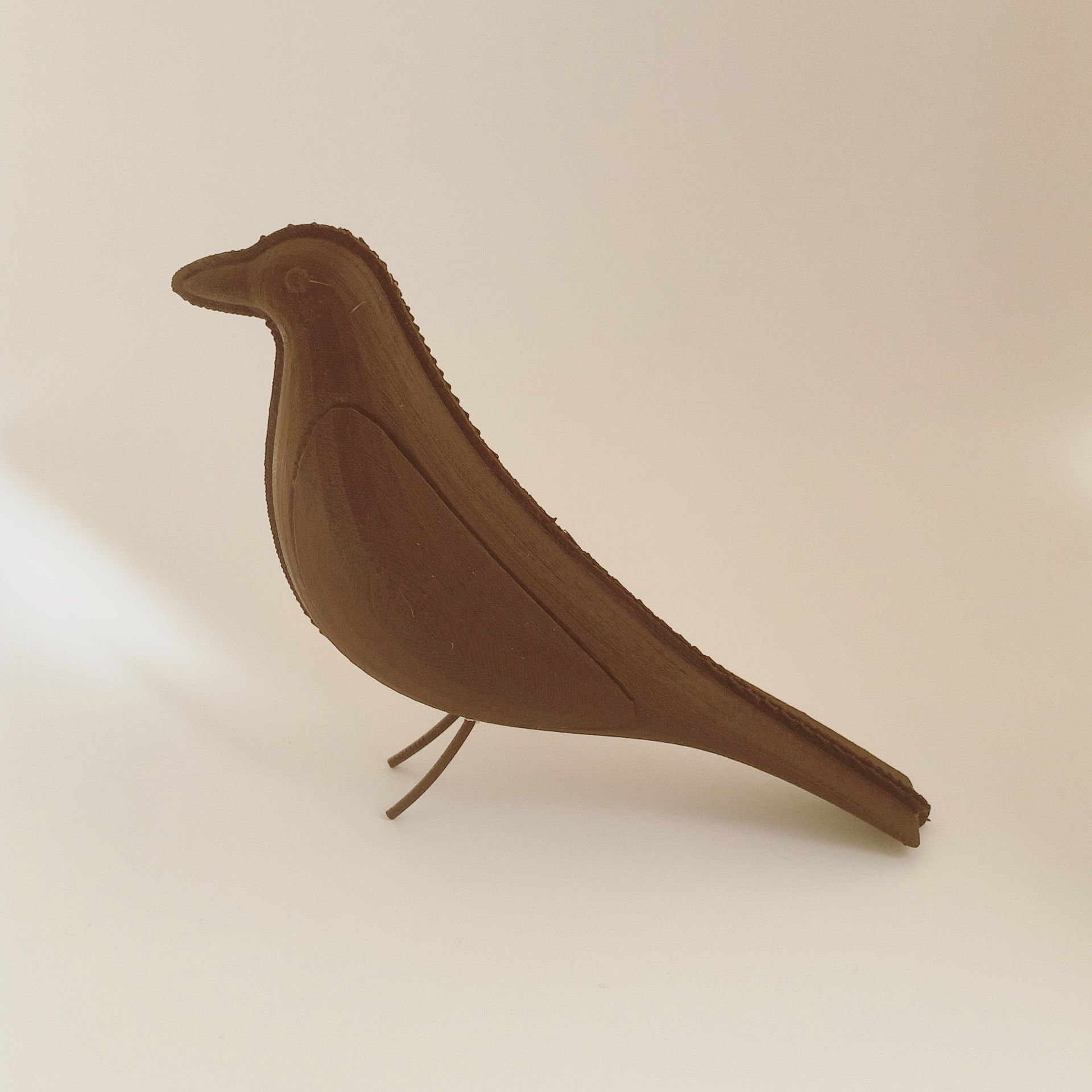 Eames House Bird Eames House Bird By Ibudmen Show And Tell Talk Manufacturing