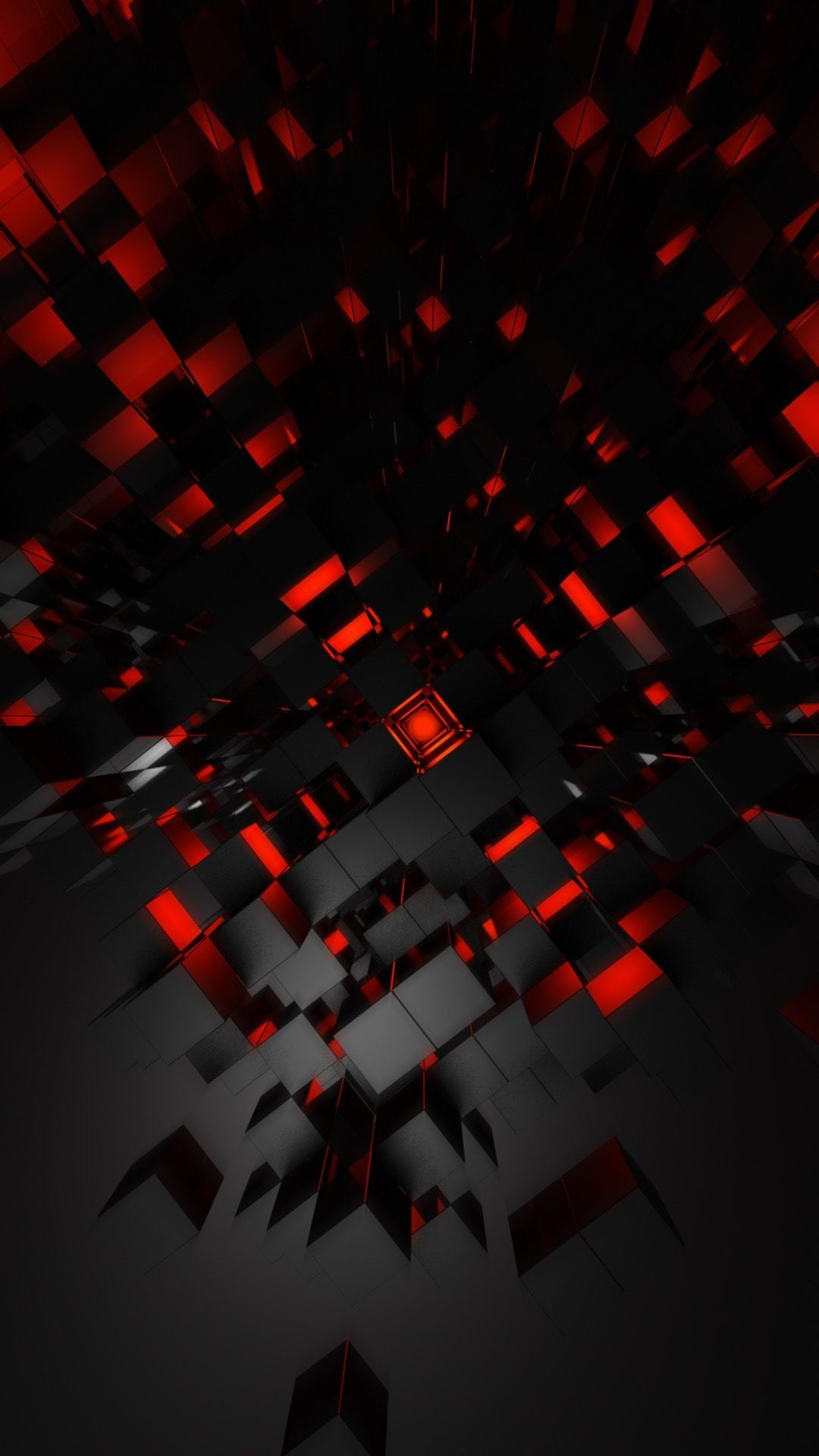 Black Hole Animated Wallpaper Black And Red Wallpaper Iphone 3d Iphone Wallpaper
