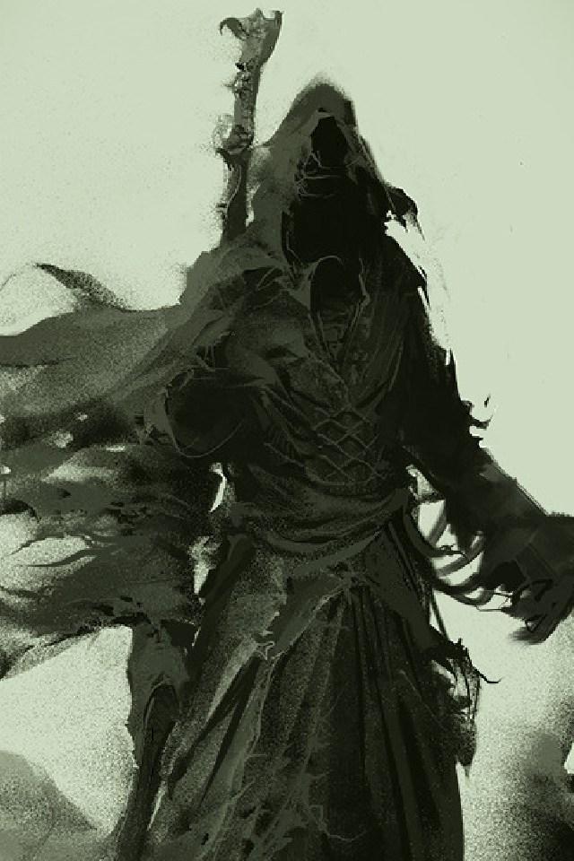 3d Grim Reaper Wallpaper Grim Reaper Iphone Wallpaper 3d Iphone Wallpaper