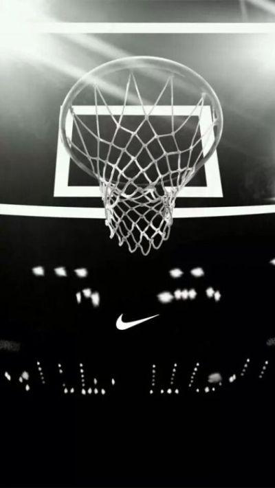 Nike iPhone Wallpaper Basketball | 2019 3D iPhone Wallpaper