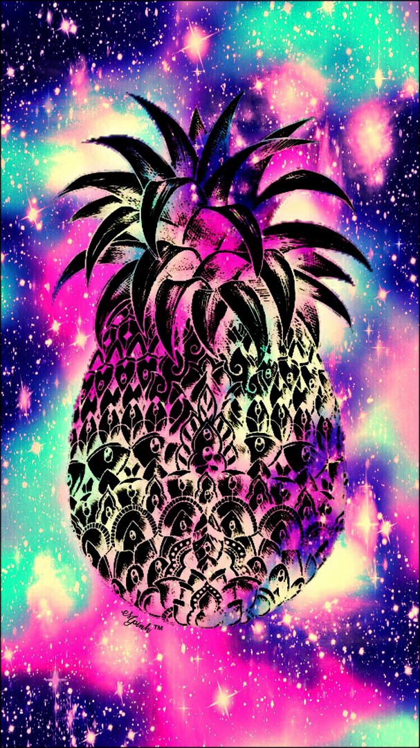 Wallpaper For Teenage Girl Iphone Pineapple Cute Girly Iphone Wallpaper 2019 3d Iphone