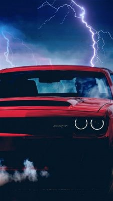 Rick And Morty Wallpaper Iphone Dodge Demon Logo Iphone Wallpaper 2019 3d Iphone Wallpaper