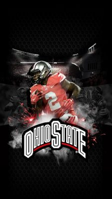 Cute Wallpapers For Phone Free Download Ohio State Buckeyes Football Wallpaper Iphone 2019 3d
