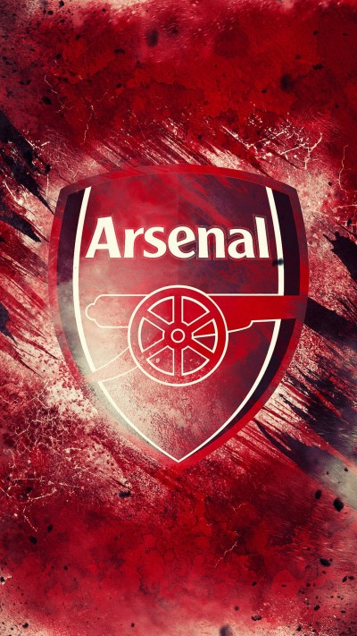 Arsenal iPhone Wallpaper HD | 2019 3D iPhone Wallpaper