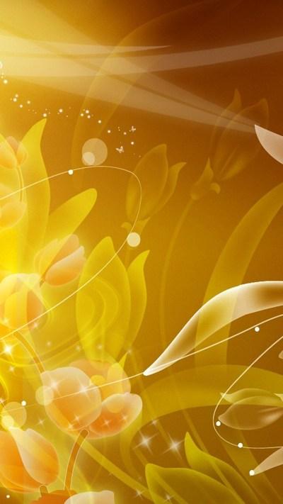iPhone 8 Wallpaper Gold Designs   2019 3D iPhone Wallpaper