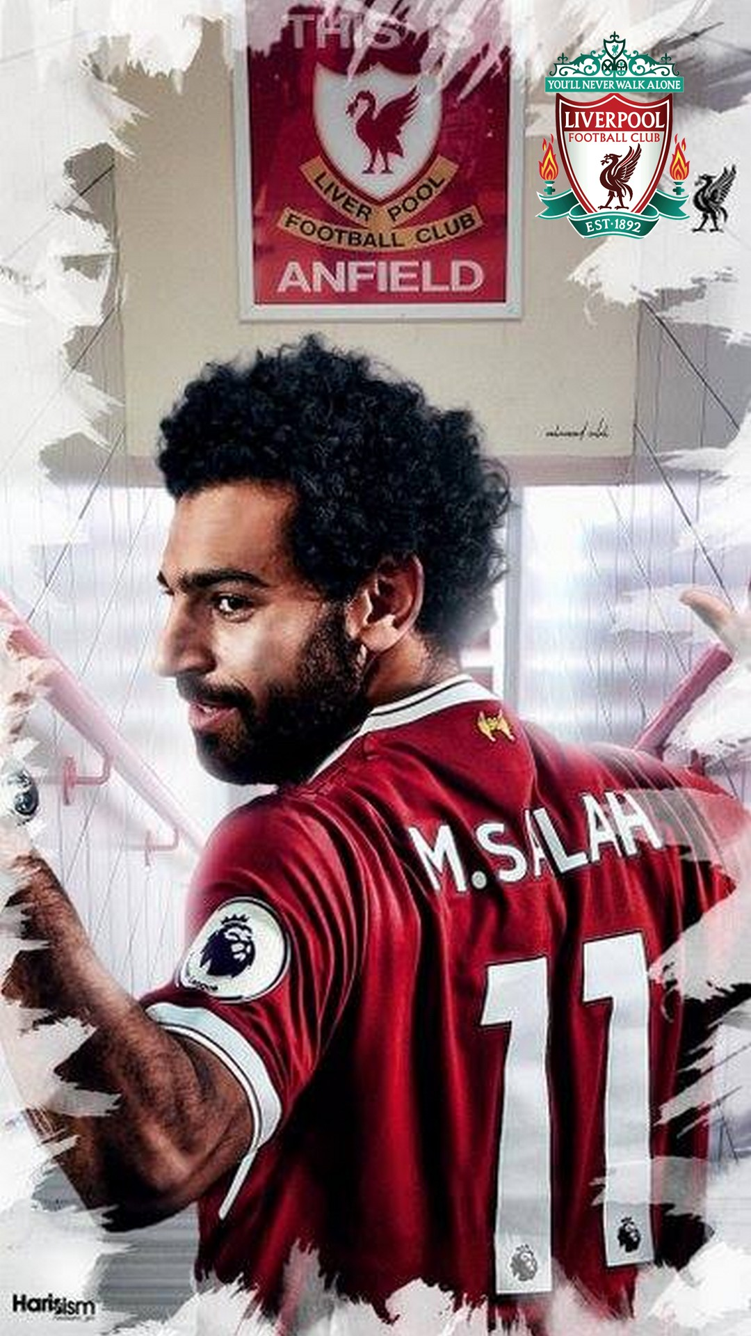 Make 3d Name Wallpaper Mohamed Salah Pictures Iphone Wallpaper 2019 3d Iphone