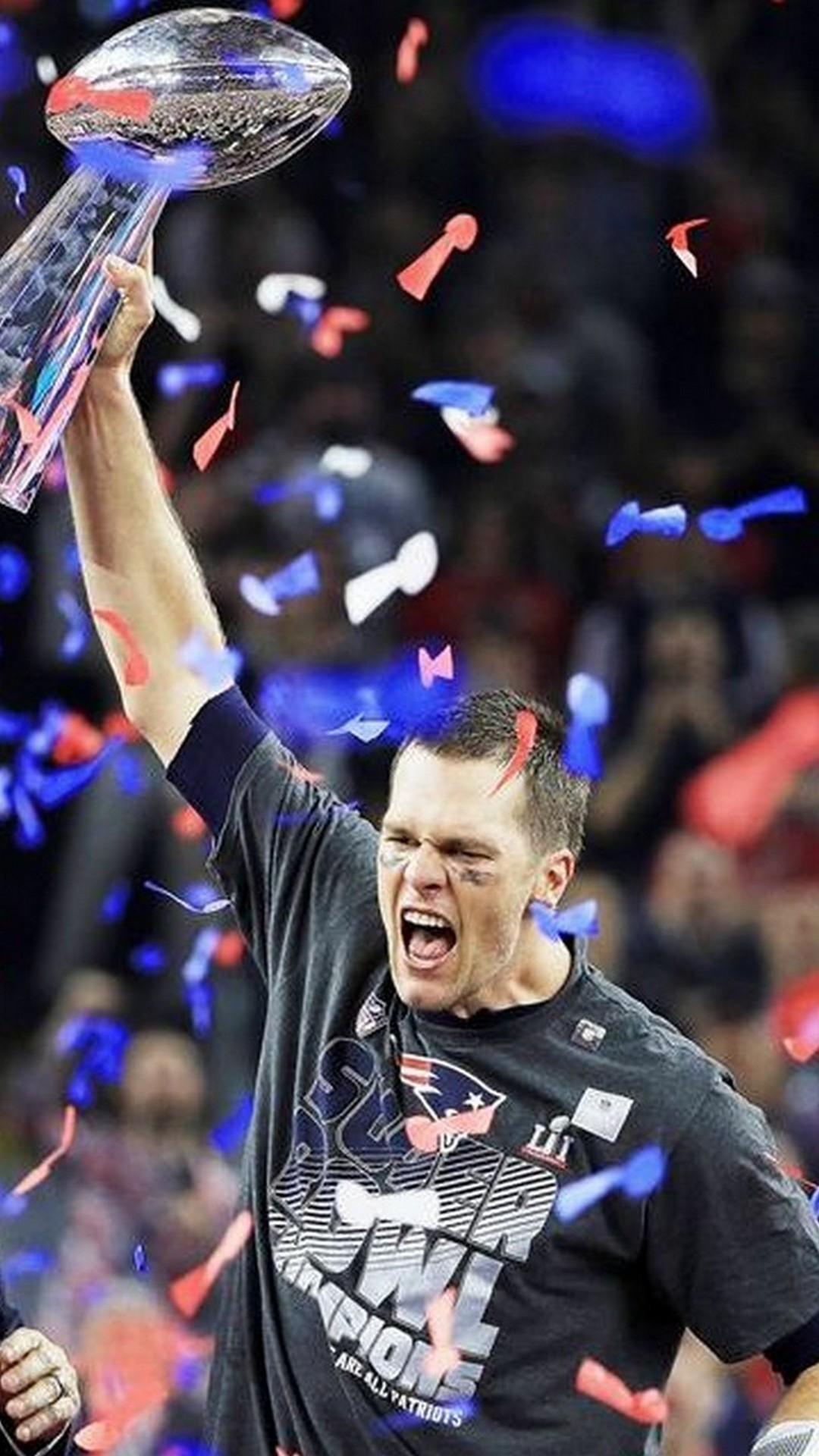 Tom Brady Wallpaper Iphone X Tom Brady Super Bowl Wallpaper Iphone 2019 3d Iphone