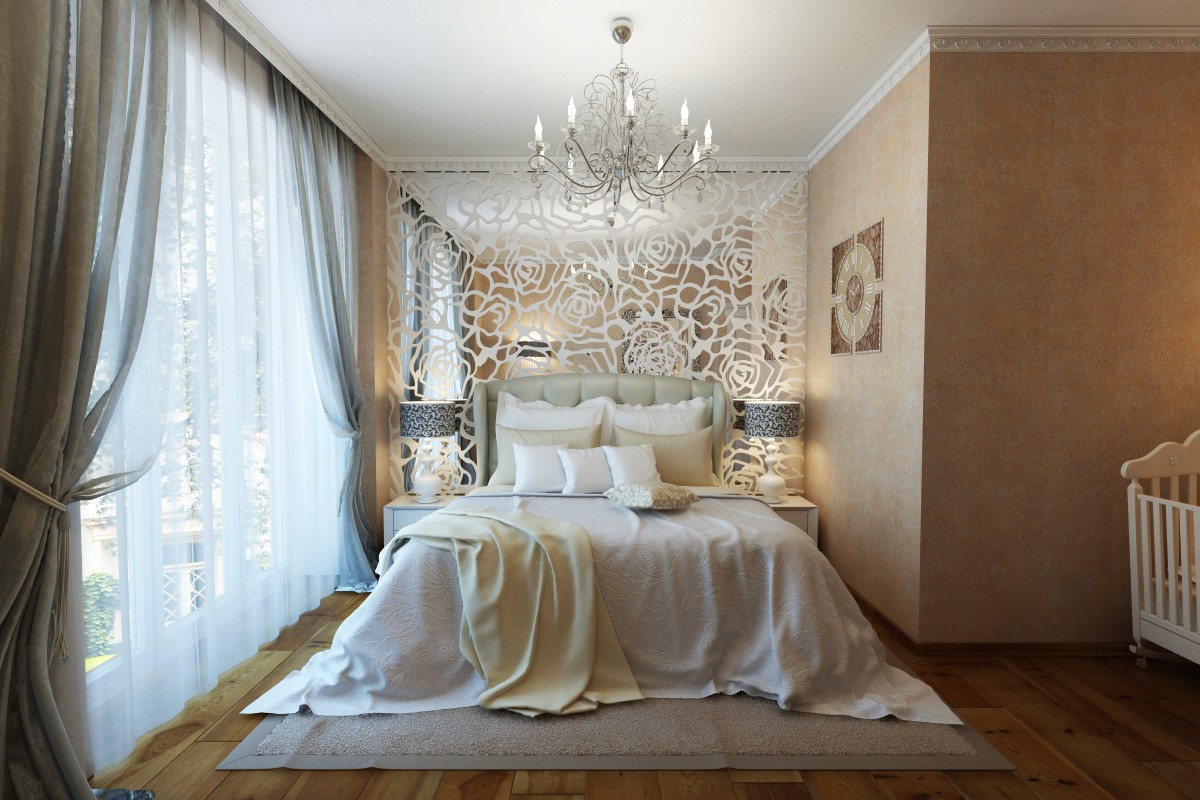 Art Deco Style Bedroom Art Deco Bedroom Design And Visualization