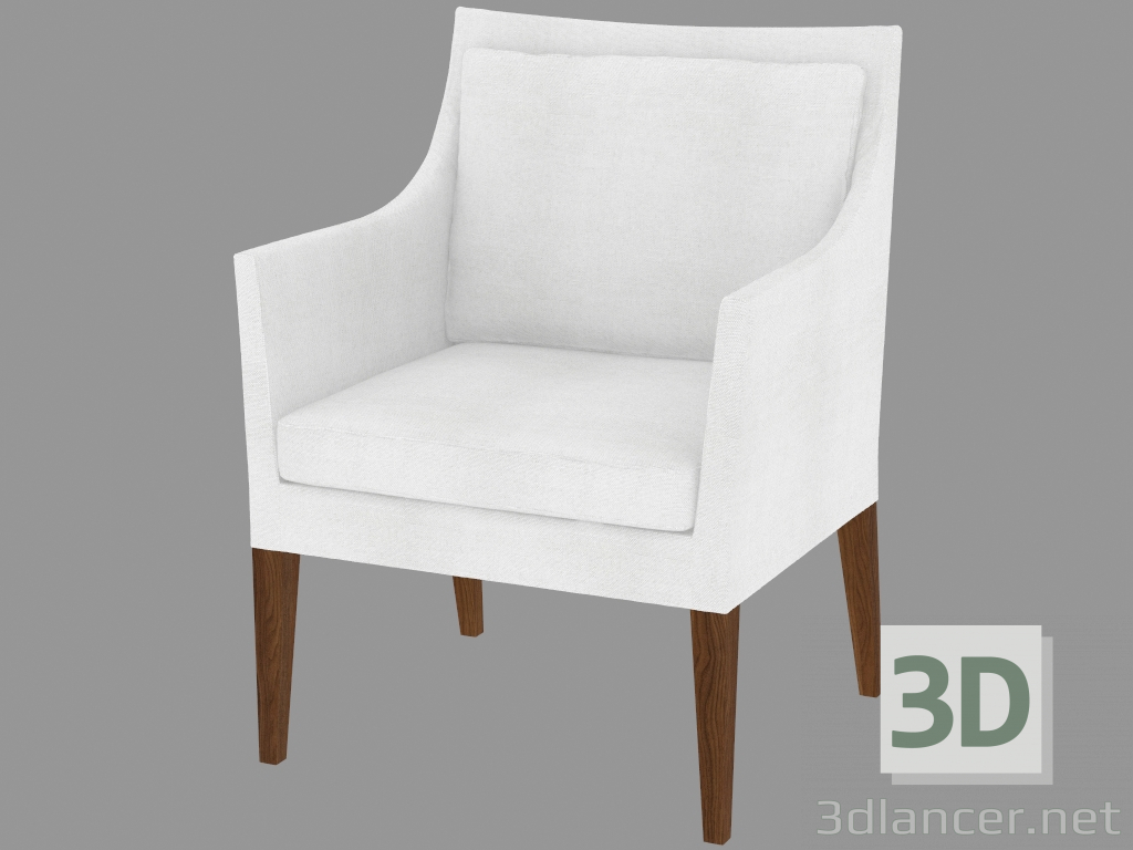 Flexform Sessel 3d Model Sessel Flexform Max 2013 Kostenloser Download