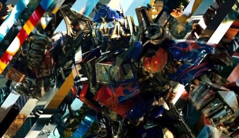 Transformers Transforming Deluxe