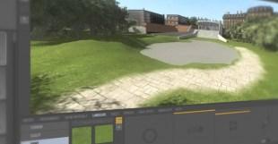 New Twinmotion Preview - リアルタイム建築ビジュアライズツール!新バージョンに関する映像が続々と公開中!