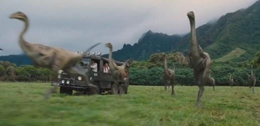 Jurassic World - Official Trailer
