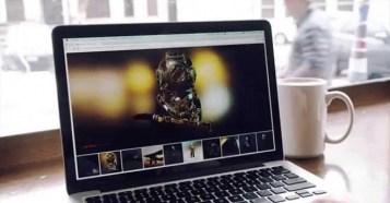 Marmoset Viewer 発表! - 美麗リアルタイムビューアー『Toolbag 2』から手軽にWebGLへエクスポートしブラウザでプレビュー&シェア