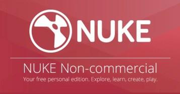 NUKE Non-commercial