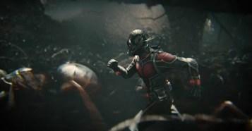 Ant-Man trailer - 小さいけどパワフルなヒーロー!MARVEL映画『アントマン』公式トレーラーが公開!