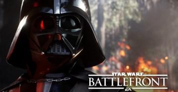 Star Wars Battlefront Reveal Trailer - 美麗リアルタイムグラフィックで登場する「スター・ウォーズ バトルフロント」シリーズ最新作!トレーラーが公開!